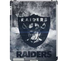 Obanana Banana Raiders iPad Case/Skin