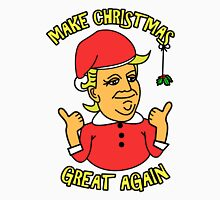 Make Christmas Great Again  Classic T-Shirt