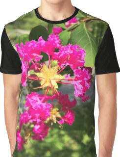 Rhododendron 2 Graphic T-Shirt