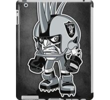 Minion Raiders iPad Case/Skin