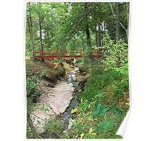 Creek 2 Poster