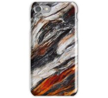 Arizona Desert Wood iPhone Case/Skin