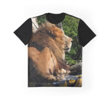 Looking smug - where's the ranger? Graphic T-Shirt