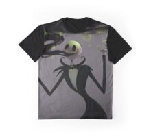 Pumpkin King Graphic T-Shirt