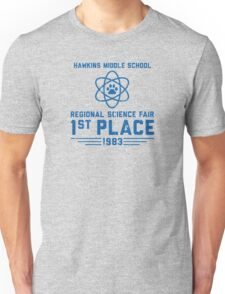 Science Things Unisex T-Shirt