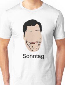 Funhaus: Lawrence Sonntag Unisex T-Shirt