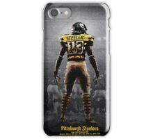Last Man Standing iPhone Case/Skin