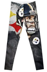 Huddle And Snap Kid Leggings