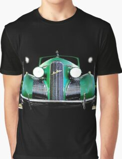 1939 LaSalle Cadillac Graphic T-Shirt