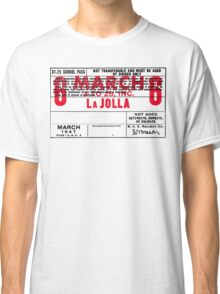 La Jolla Pass Classic T-Shirt