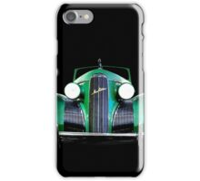 1939 LaSalle Cadillac iPhone Case/Skin