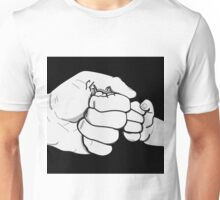 FIST BUMP Unisex T-Shirt