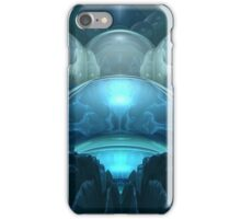 Inside A Blue Moon iPhone Case/Skin