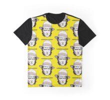 moonwalker Graphic T-Shirt