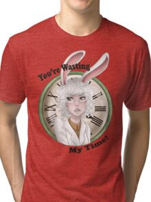 Whitney Tri-blend T-Shirt