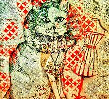 Elizabethan Molly by John Dicandia ( JinnDoW )