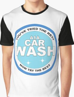 Have an A1 Day 2 Graphic T-Shirt
