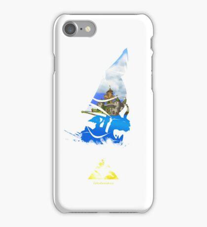 Windwaker iPhone Case/Skin