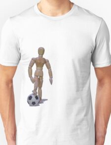 The Soccer Star T-Shirt