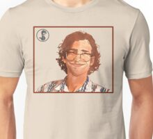 Kyle Mooney Illustrated Potrait Unisex T-Shirt