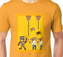 Half-Life 2 8-Bit Unisex T-Shirt