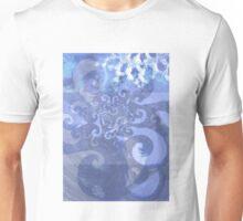 winter winds Unisex T-Shirt