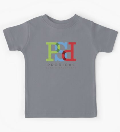 Support Prodigal Sons & Daughters Kids Tee