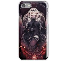 Water Carrier - Kantai Collection iPhone Case/Skin