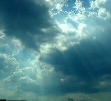 The Heaven Above by Emphias