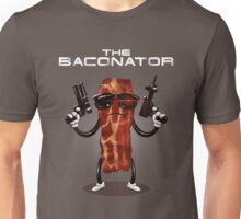 The Baconator Unisex T-Shirt