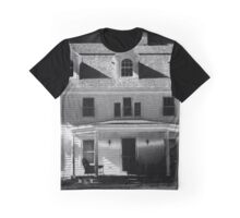 House Of Shadows | Center Moriches, New York Graphic T-Shirt