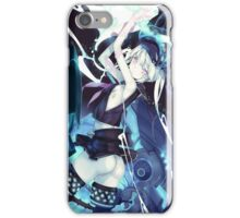 Destroyer Princess  - Kantai Collection iPhone Case/Skin