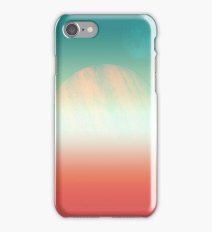 Space Alternate iPhone Case/Skin