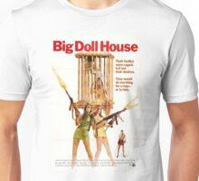 Big Doll House Alt (Khaki) Unisex T-Shirt