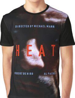 HEAT 8 Graphic T-Shirt