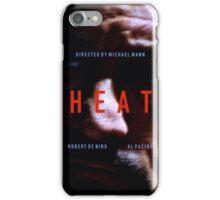 HEAT 8 iPhone Case/Skin