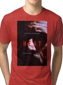 HEAT 8 Tri-blend T-Shirt