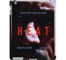 HEAT 8 iPad Case/Skin