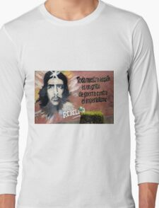 Che Long Sleeve T-Shirt