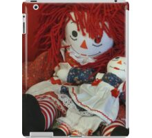 From My Heart to Yours iPad Case/Skin