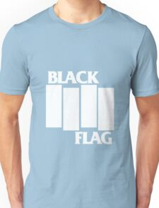 Black Flag Band Unisex T-Shirt