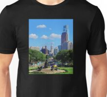 The City of Brotherly Love Unisex T-Shirt