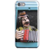 La Boca Window iPhone Case/Skin