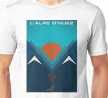 L'Alpe D'huez Unisex T-Shirt