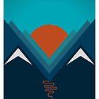 L'Alpe D'huez by sonsofwolves