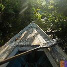Amazon Canoe by Darren Freak