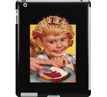Flavor of the Month iPad Case/Skin