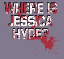 Where is Jessica Hyde? Kids Clothes