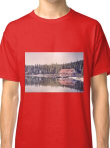 In Peaceful Dreams Classic T-Shirt