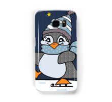 Little Penguin Samsung Galaxy Case/Skin